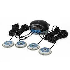 Aquascape 4 outlet air pump