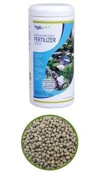 Aquascape once year fertilizer