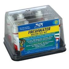 APO Master Test Kit