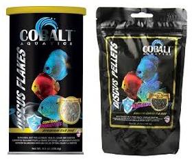 Cobalt Discus