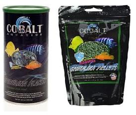 Cobalt Spirulina