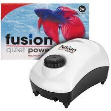 fusion air pump